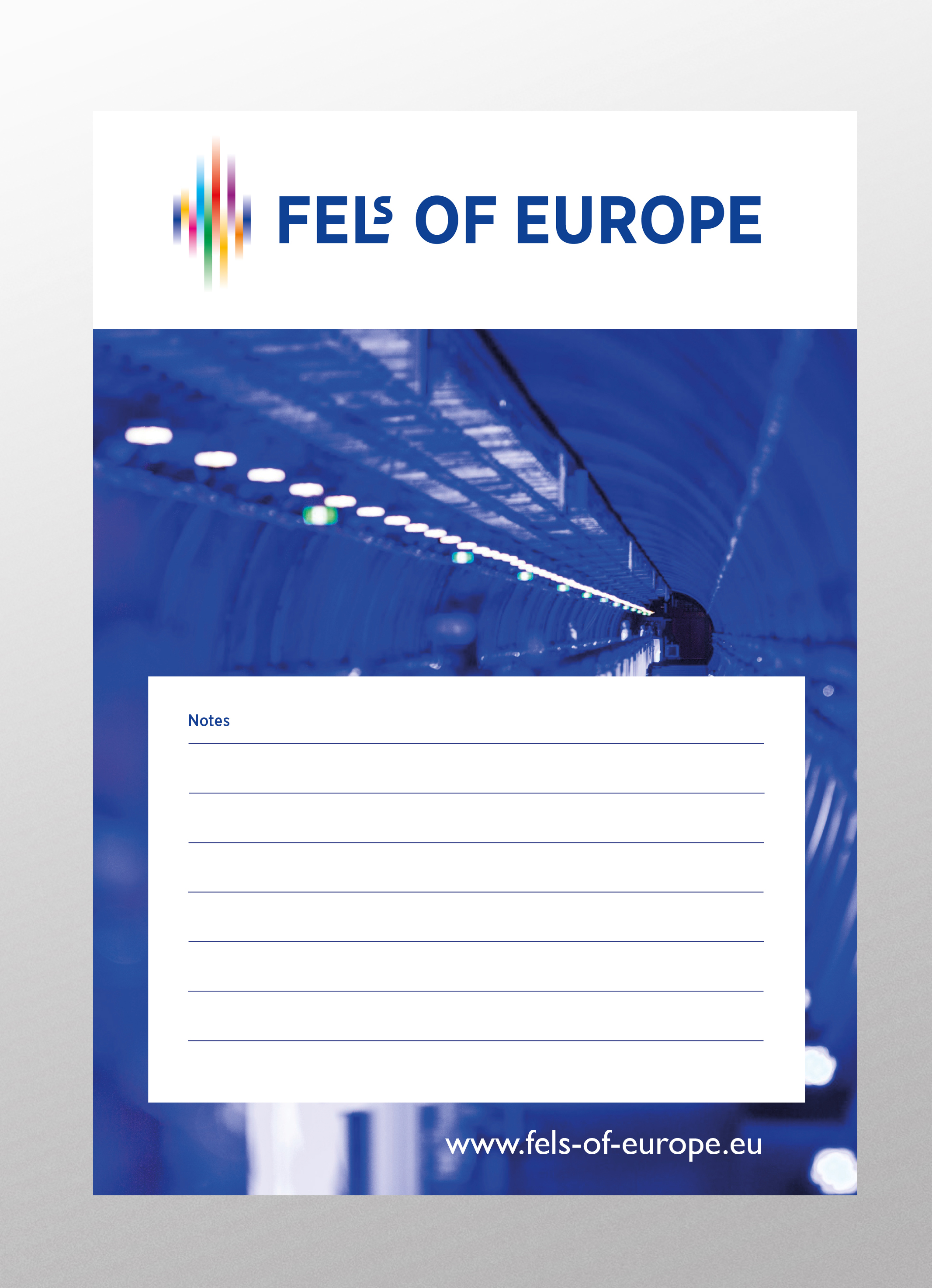 Welkom FELs OF EUROPE