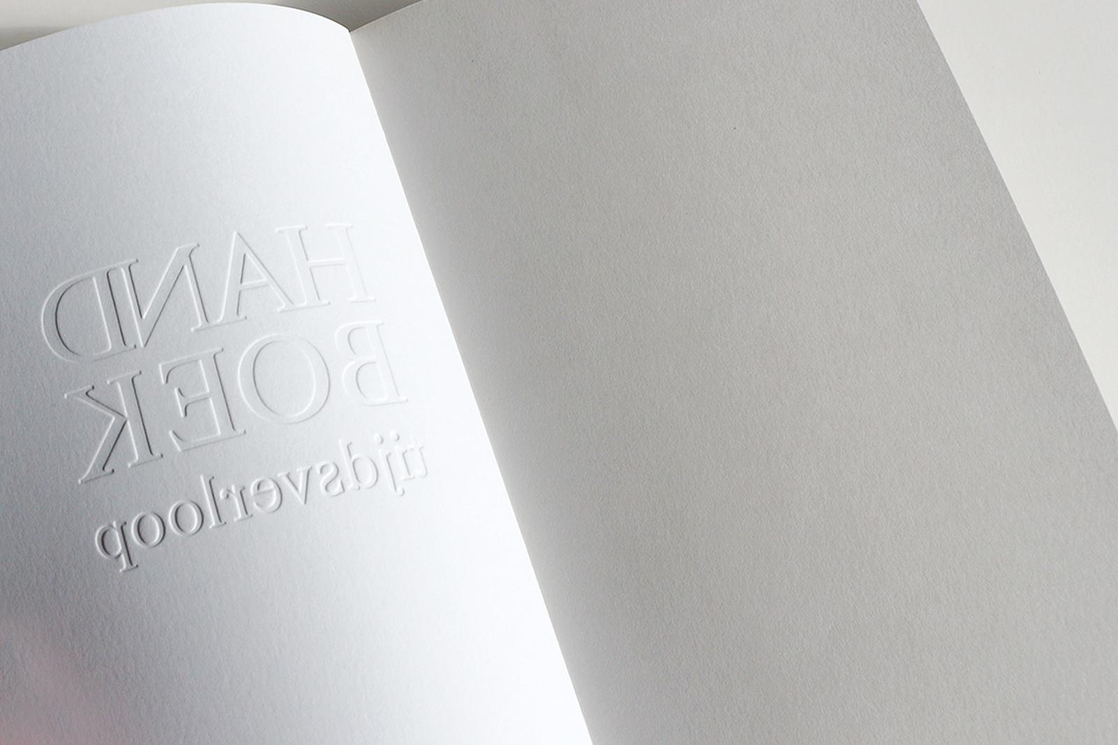 Handboek Tijdsverloop
