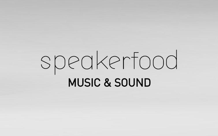 Welkom Speakerfood Music & Sound